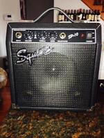 Guitar Amplifier /  Ampli pour Guitare