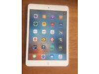 Ipad Mini 1, generally good working order but with fault £65