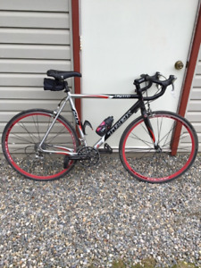 Tour de France Trek 1200 Champion 18 speed road bike.