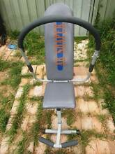 FOR SALE AB Shaper gym machine Banks Tuggeranong Preview
