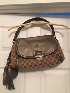 sacs a main Gucci et autre marques
