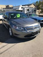 2011 FORD TAURUS SE $10,995 CERTIFIED ONLY 107K! London Ontario Preview