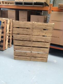 FREE PALLETS!! Crows Nest North Sydney Area Preview