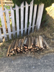 FREE FIRE WOOD - Fernwood Area