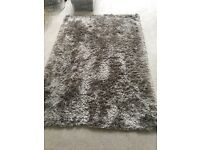 Laura Ashley Lawler Silver rug