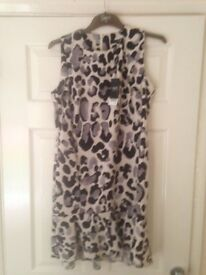 BNWT S Next ladies dress sIze 8