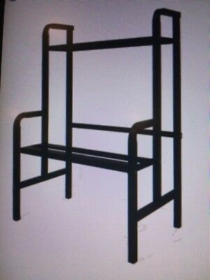 New Bulk Vending Rack Stand For Northwestern Oak Beaver All Gumball Machines