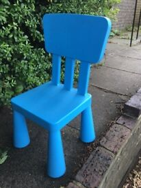 Ikea Children Chair