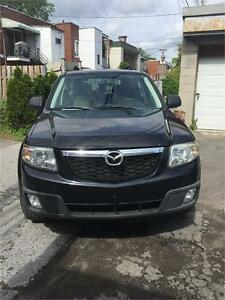 2010 MAZDA TRIBUTE 120000KM 4 CYL 3899