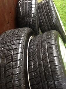 "SUV Summer Tires 15"" 16"" 17"" 19"" & 20"""