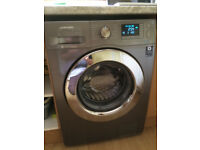Samsung EcoBubble 9KG 1400rpm, only 6 months use, still in guarantee