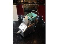 OSPREY FRANK INDUSTRIAL STEAM CLEANER £900 0N0