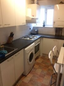 Two/three bedroom apartment with a separate kitchen diner, minutes from transport and amenities