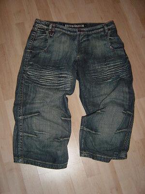 Blend 3/4 Shorts, Jeans, M