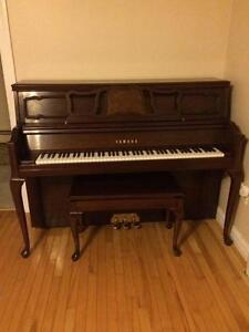 Yamaha Piano YT285023