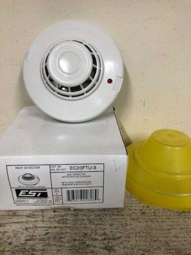 Edwards EC20FTU-3 Heat Detectors