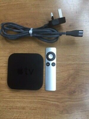 Apple TV (3rd Generation) HD Media Streamer - A1469