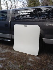 HOCKEY SHOOTING PADS - OVER SIZED - 4 FOOT X 8 FOOT $45.00 !!! Oakville / Halton Region Toronto (GTA) image 2