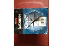 Holesaw 102 Erbauer from screwfix