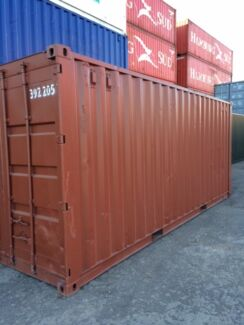 Access Container Concepts - ex Sydney