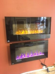 Fireplace clear out sale