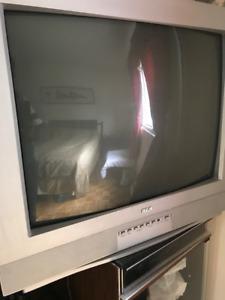 """32"""" Color TV"""
