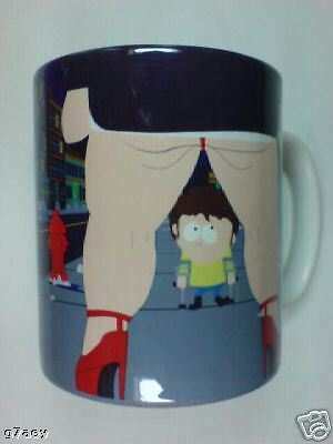 South Park ( Tart ) Coffee Mug