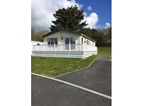 luxury lodge holiday home for sale whitecliff bay isle of wight bembridge