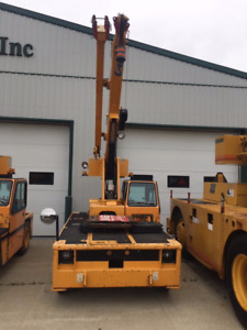Broderson IC-40 for sale