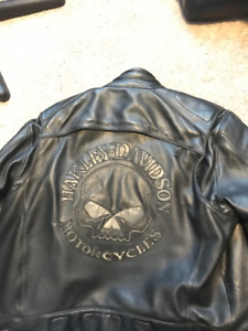 Mens Harley Jackets And Boots