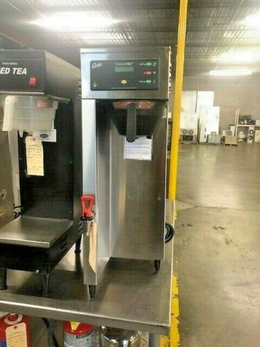 CURTIS, TP2S10A3140, THERMO PRO COFFEE MACHINE #14397