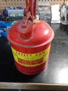 1 Gallon Safety Can London Ontario image 1