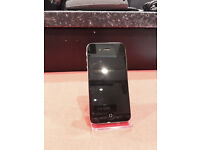 APPLE IPHONE 4S 16GB BLACK UNLOCKED WITH 12 MONTH WARRANTY