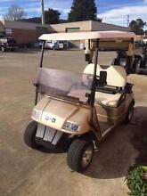 2009 EMC Elite Electric Golf Cart Champagne Mittagong Bowral Area Preview