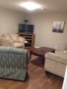 Room for rent Sept 1, furnished if needed