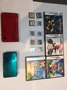 Kit NDS / 3DS