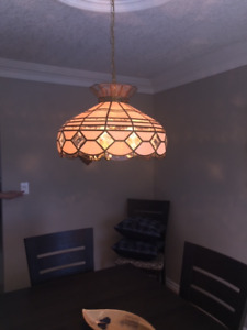 Ceiling lamp light fixture Tiffany Style BEST OFFER TAKES IT