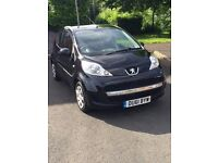 Peugeot 107 Urban - ONE LADY OWNER WITH SERVICE HISTORY - STUNNING CAR