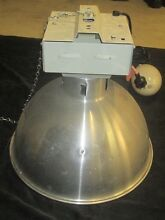 Growing Lamp incl. 2x 400W Osram Bulb Camira Ipswich City Preview