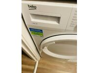 Beko Tumble Dryer - Heat pump - A+ energy - Perfect working condo