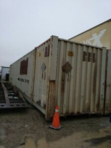 CONTAINER 53' STEEL