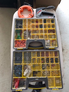 Electrical / Electrician / Hobbyist multi misc kit