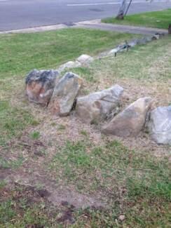 Bush Rock - free Greystanes Parramatta Area Preview