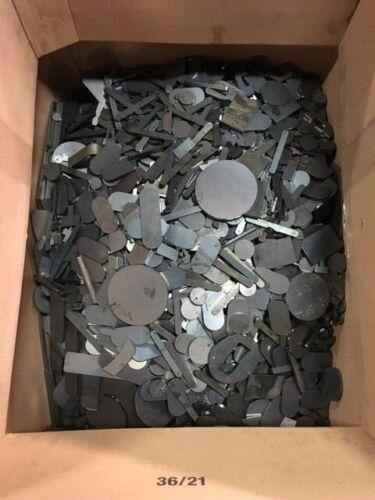 50 lbs. Assorted Metal Scrap - Metal, Steel, Drops, Scrap