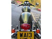 Triumph Thruxton - Stunning!