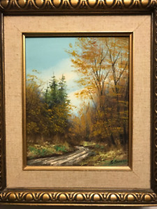 Attractive Landscape Painting