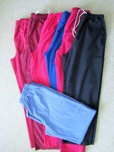 SCRUB Uniform Pants = Size S
