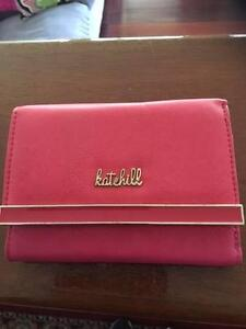 Kate Hill Purse/Wallet Woodlands Stirling Area Preview