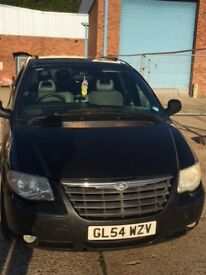 Spacious 7 seater, 3.0 V6, 8 month MOT