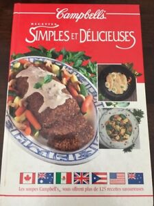 Recettes simples et délicieuses de CAMPBELL'S
